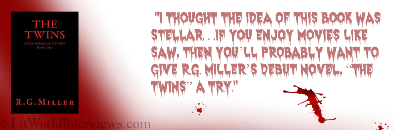 R.G. Miller Book review Image