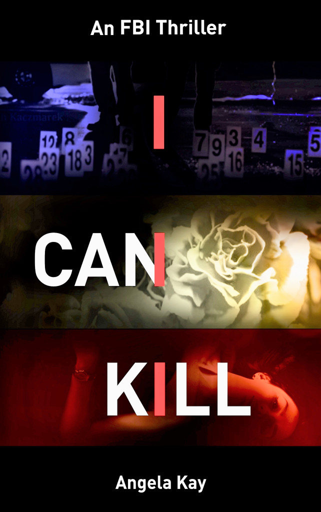I Can Kill cover